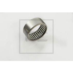 palivovy filtr 089.260-00A PETERS ENNEPETAL Zabezpečená platba – jenom nové autodíly