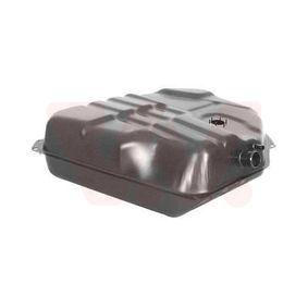 Serbatoio carburante 1747081 con un ottimo rapporto VAN WEZEL qualità/prezzo