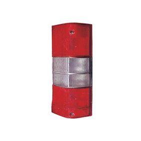 Luce posteriore 1747931 con un ottimo rapporto VAN WEZEL qualità/prezzo