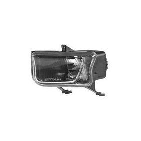 acheter VAN WEZEL Projecteur antibrouillard 1754996 à tout moment
