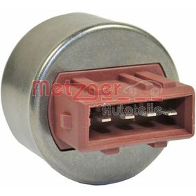 acheter METZGER Pressostat, climatisation 0917275 à tout moment
