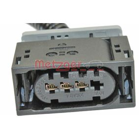 buy METZGER Adapter Cable, air supply control flap 2323029 at any time