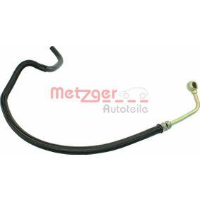 METZGER Wąż hydrauliczny, system kierowania 2361036 kupować online całodobowo