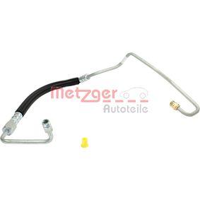 köp METZGER Hydraulikslang, styrsystem 2361040 när du vill