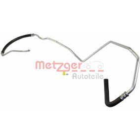 METZGER Wąż hydrauliczny, system kierowania 2361056 kupować online całodobowo