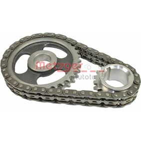 buy METZGER Timing Chain Kit 7500011 at any time