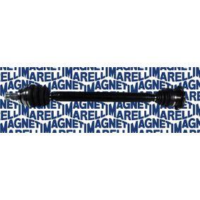 MAGNETI MARELLI Drive Shaft