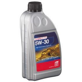 Olej silnikowy 101150 FEBI BILSTEIN Bezpieczna opłata — tylko nowe części zamienne
