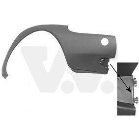 buy VAN WEZEL Bumper 1865564 at any time