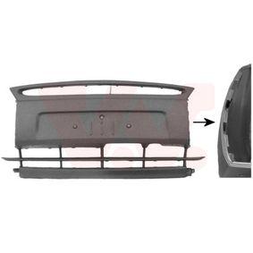 buy VAN WEZEL Bumper 1865570 at any time