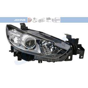Reflektor Dla Mazda 6 Kombi Gj Gh 20 165 Km Niskie Ceny
