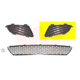 VAN WEZEL Griglia di ventilazione, Paraurti 2754591 acquista online 24/7