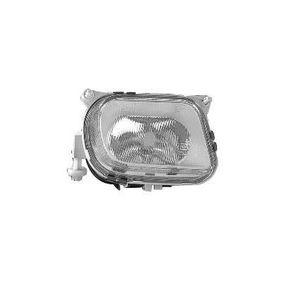Projecteur antibrouillard 3028995 à un rapport qualité-prix VAN WEZEL exceptionnel