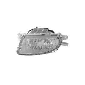Projecteur antibrouillard 3029995 à un rapport qualité-prix VAN WEZEL exceptionnel