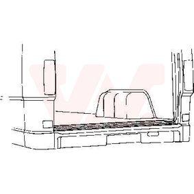 VAN WEZEL Pianale carrozzeria, Cofano bag./Vano di carico 3070236 acquista online 24/7