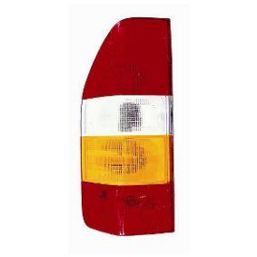 köp VAN WEZEL Kombinationsbackljus 3075931 när du vill