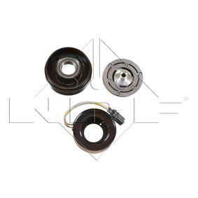 compresseur climatisation embrayage magn tique pour compresseurs de climatisation bobine. Black Bedroom Furniture Sets. Home Design Ideas