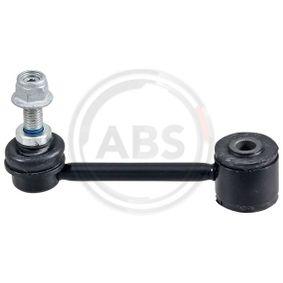 Drążek / wspornik, stabilizator A.B.S. 261082 kupić i wymienić