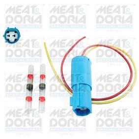 acheter MEAT & DORIA Kit de montage, kit de câbles 25104 à tout moment