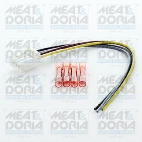MEAT & DORIA кабелен комплект, задни светлини 25172 купете онлайн денонощно