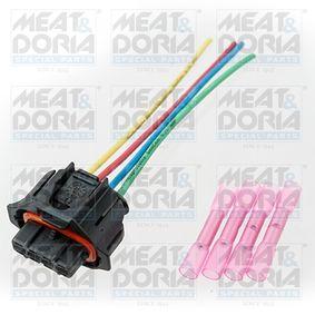acheter MEAT & DORIA Kit de montage, kit de câbles 25194 à tout moment