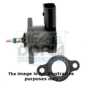 """compre MEAT & DORIA Válvula reguladora de pressão, sistema """"common-rail"""" 9191A1 a qualquer hora"""