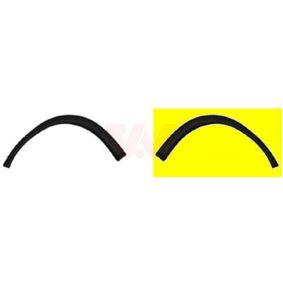 VAN WEZEL Allargamento parafango 3776521 acquista online 24/7