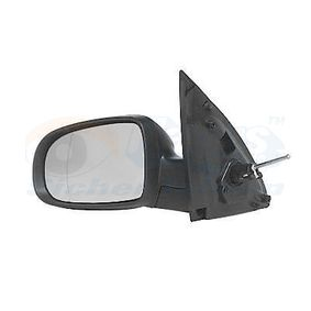 Köp och ersätt Utv.spegel VAN WEZEL 3777814
