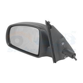 Köp och ersätt Utv.spegel VAN WEZEL 3781813