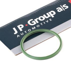 JP GROUP Dichtring, Ladeluftschlauch 1117750200 Günstig mit Garantie kaufen