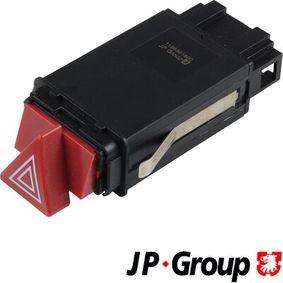 JP GROUP Interruptor intermitente de aviso 1196301500 24 horas al día comprar online