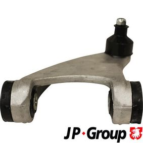 buy and replace Track Control Arm JP GROUP 3040100380