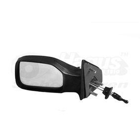 Köp och ersätt Utv.spegel VAN WEZEL 4009803