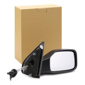 Köp och ersätt Utv.spegel VAN WEZEL 4009804