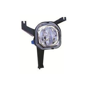Projecteur antibrouillard 4038997 à un rapport qualité-prix VAN WEZEL exceptionnel