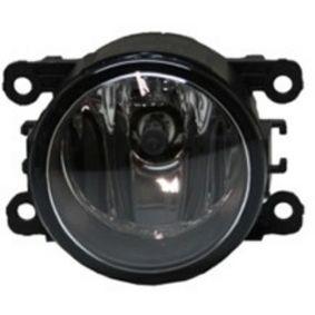 Projecteur antibrouillard 4041999V à un rapport qualité-prix VAN WEZEL exceptionnel