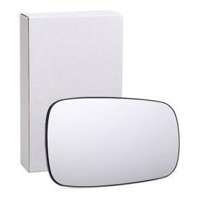 köp VAN WEZEL Spegelglas, yttre spegel 4327832 när du vill