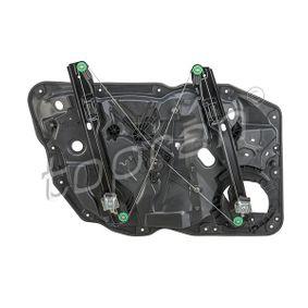 Disco de travão 600 594 TOPRAN Pagamento seguro — apenas peças novas