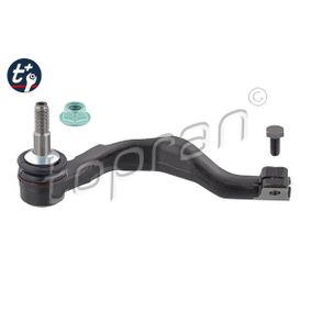 Brake Disc 600 602 TOPRAN Secure payment — only new parts