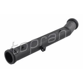 Disque de frein 600 602 TOPRAN Paiement sécurisé — seulement des pièces neuves