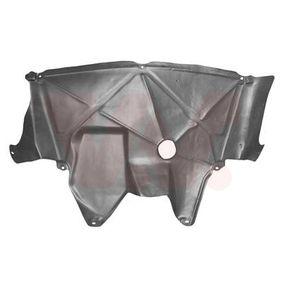 acheter VAN WEZEL Insonorisation du compartiment moteur 4342701 à tout moment