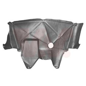 VAN WEZEL Material amortizare zgomot, nisa motor 4342701 cumpărați online 24/24