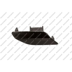 buy PRASCO Cover, bumper VG4001237 at any time