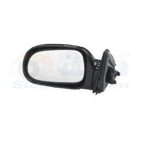 Köp och ersätt Utv.spegel VAN WEZEL 5212802