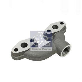 buy DT Manifold, exhaust system 7.62160 at any time
