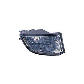 buy VAN WEZEL Fog Light 5377996 at any time
