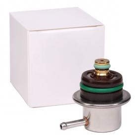 Fuel Pressure Regulator MERCEDES-BENZ W124 Estate (S124) 280 TE 2 8