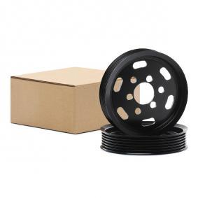 buy MAXGEAR Pulley, power steering pump 30-0130 at any time