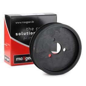 compre MAXGEAR Polia, bomba da direcção assistida 54-1186 a qualquer hora
