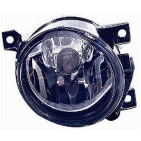 Projecteur antibrouillard 5886996 à un rapport qualité-prix VAN WEZEL exceptionnel